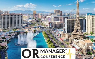 OR Manager Conference