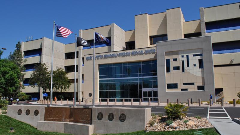 Loma Linda Veterans Benefit from New Advanced Environmental Technology