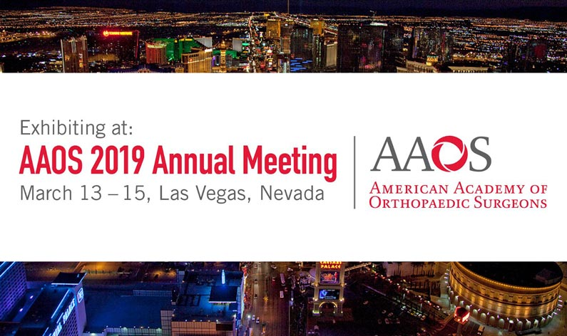 AAOS (American Association of Orthopaedic Surgeons)