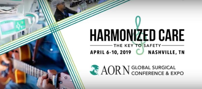 AORN (Association of periOperative Registered Nurses)