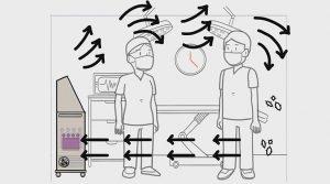 aerobiotix hospital air quality