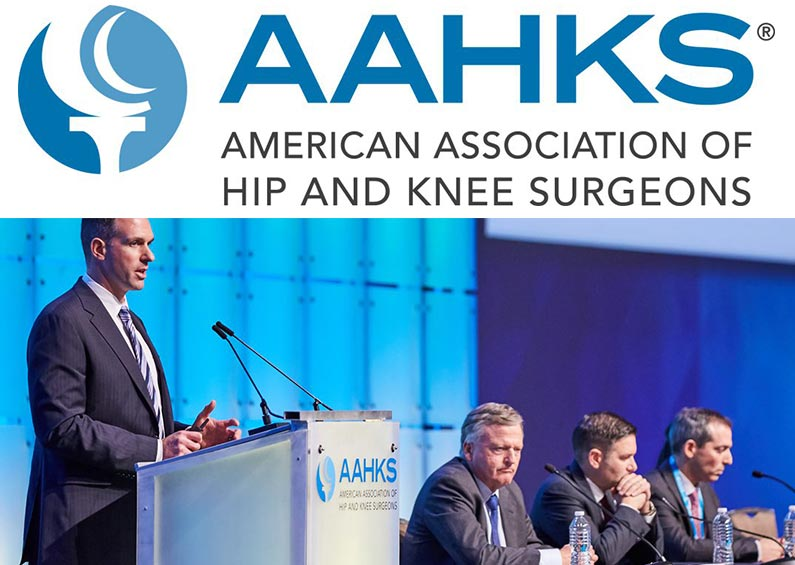 AAHKS 2019 (American Association of Hip and Knee Surgeons)