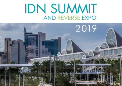 IDN Summit and Reverse Expo