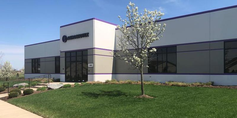 Medical device company triples Dayton-area footprint, plans to double business in 2 years