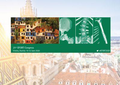 EFORT (European Federation of National Associations of Orthopaedics and Traumatology) – CANCELLED