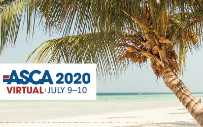 ASCA Virtual Event