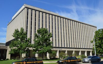 Montgomery Co. Common Pleas Court acquires air cleaning systems
