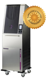 hospital-air-disinfection-systems-medical-grade-air-purifier-illuvia-400-huairs-aerobiotix