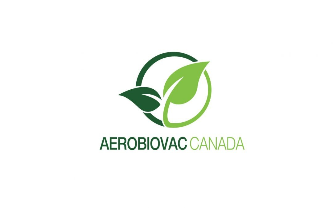 Aerobiotix welcomes Aerobiovac, the Exclusive Distributor for Canada