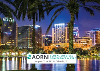 AORN Annual Meeting