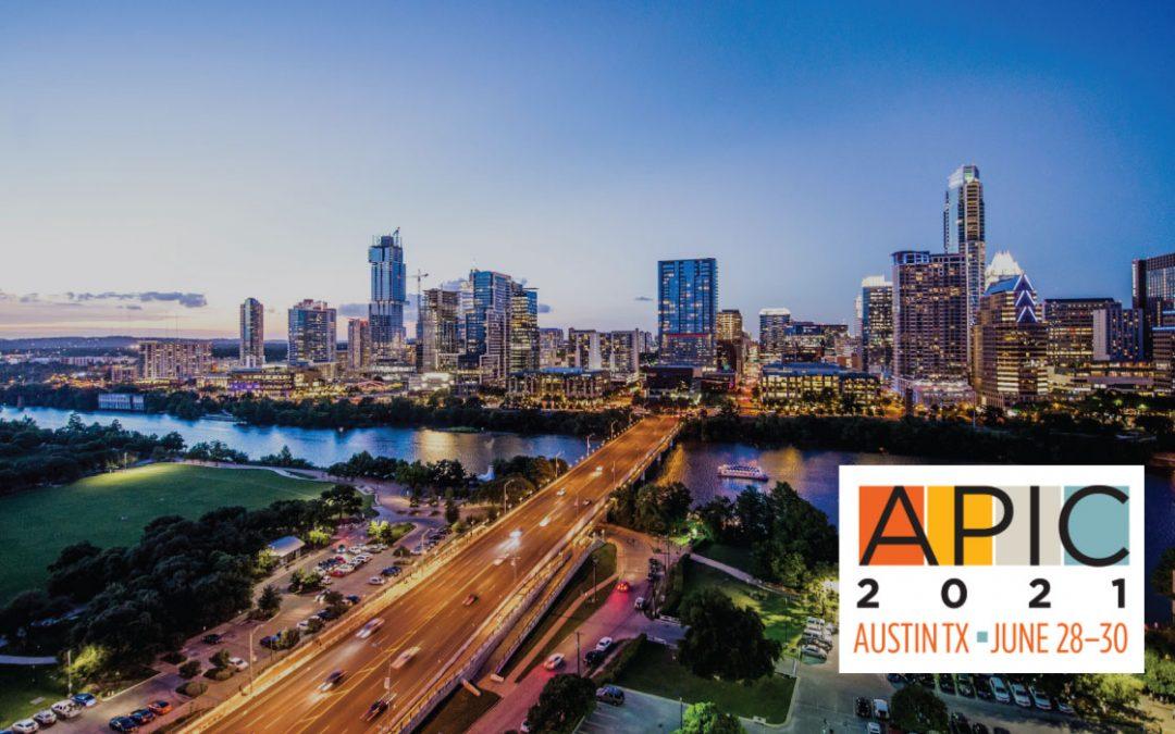 APIC Annual Meeting