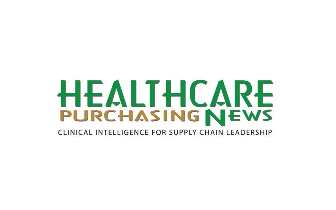 Healthcare Purchasing News Virtual Forum