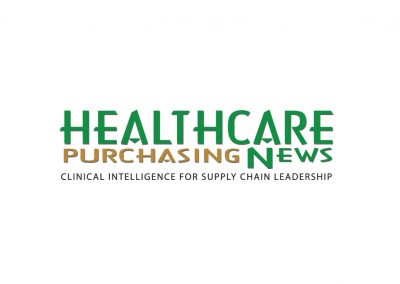 Healthcare Purchasing News Virtual Forum