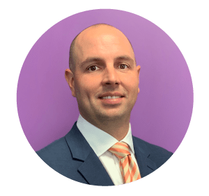 NATHAN UTZ Vice President of Client Services
