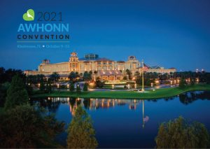 awhonn annual convention aerobiotix