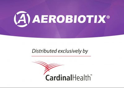 Aerobiotix collaborates with Cardinal Health to get Clean Air Technology into more Hospitals and Surgical Centers